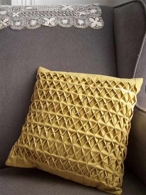 Smocked Pillow by 17 Best Images About Smocked Pillows On