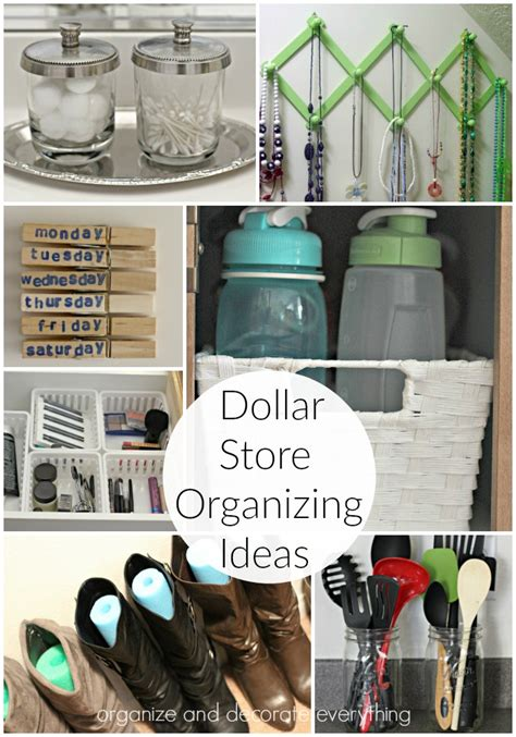 dollar store organizing ideas dollar store organizing ideas organize and decorate