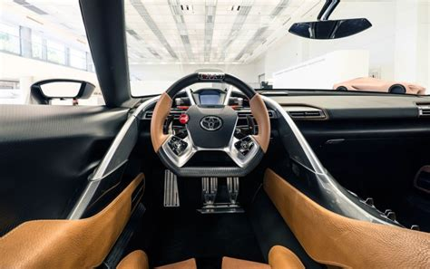 toyota ft 1 graphite concept car design