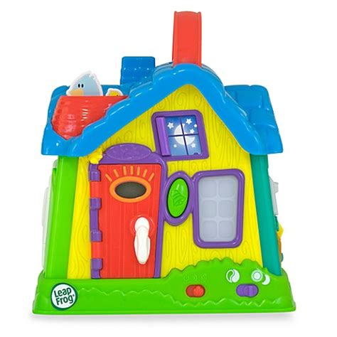 Leapfrog My Discovery House leapfrog 174 my discovery house buybuy baby
