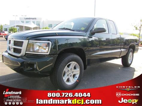 all car manuals free 2011 dodge dakota on board diagnostic system 2011 dodge dakota big horn extended cab in hunter green pearlcoat 636227 all american