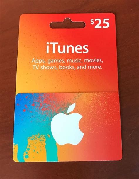 Itunes Gift Card Purchase History - 25 itunes gift card ebay
