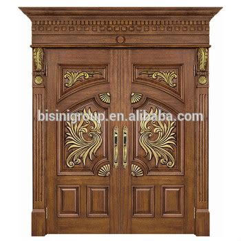 what are exterior doors made of exterior entry door handcarved made of mahogany in