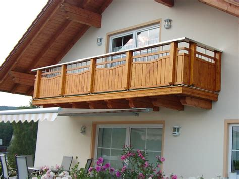 Balkon Handlauf by Ehgartner Fischer Gdbr