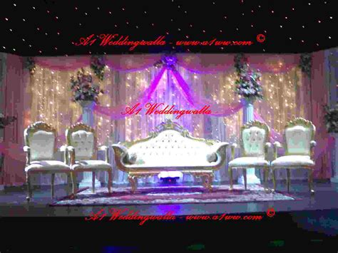 wedding stage decoration pictures wedding decorations