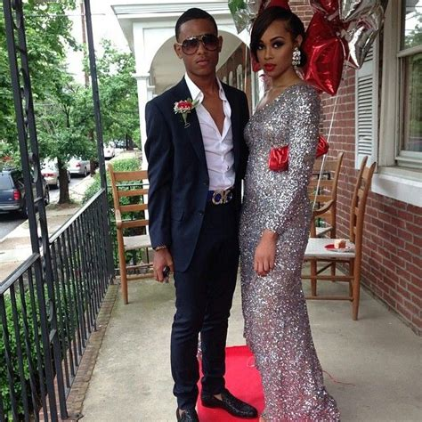 slayed pinterest deongreendomo prom pinterest