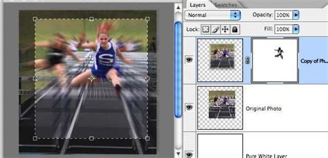 zoom radial blur photoshop tutorials psddude zoom radial blur photoshop tutorials psddude