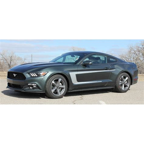 ford fit decals stripe vinyl graphics 3m fit ford mustang