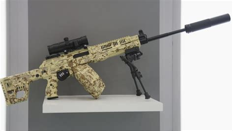 Ak 74 Rpk Machine Gun Rifle Toys 1 tmp quot kalashnikov unveils rpk 16 lmg quot topic
