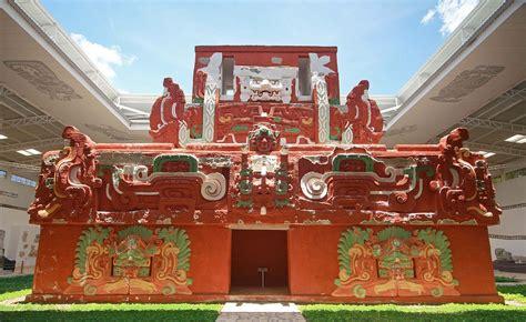 imagenes de mayas en honduras templo de rosalila wikipedia la enciclopedia libre