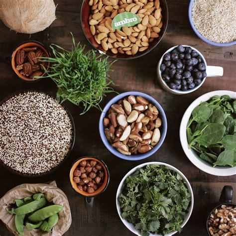 real food ambronite real food drinkable supermeal indiegogo