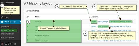 masonry layout wordpress plugin masonry layout theme list wp masonry layout