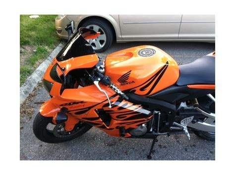 05 honda cbr600rr for sale honda cbr 600rr motorcycles for sale in columbus ohio