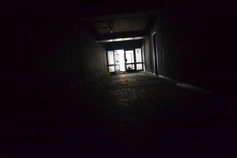 dark hallway dark hallway by staatsmedia on deviantart