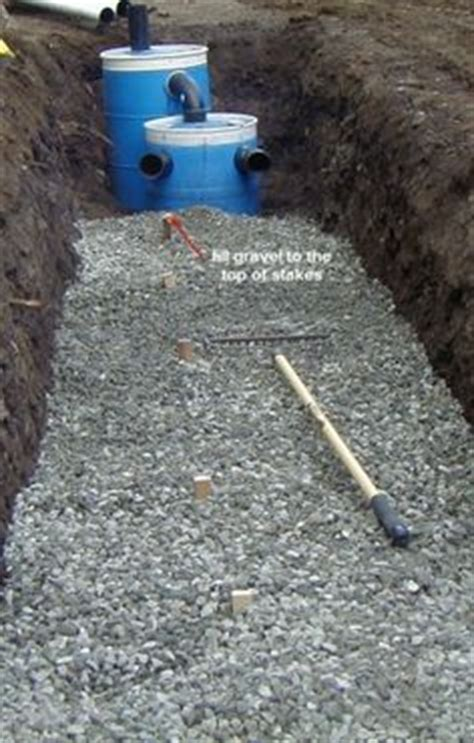 Small Septic System For Cabin by How To Live Grid Without Plumbing And Why You Should