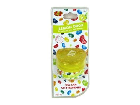 Air Freshener Quantity Jelly Belly Air Freshener Gel Can Ideal For Car Or