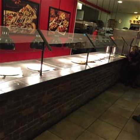 Pizza Inn 19 Photos 18 Reviews Pizza 9100 N Fwy Pizza Inn Buffet