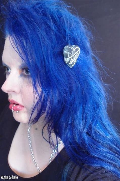 ugly blue color 57 best images about blue hair color on pinterest cute