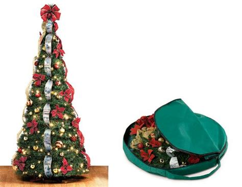 walmart pull up christmas tree the world s catalog of ideas