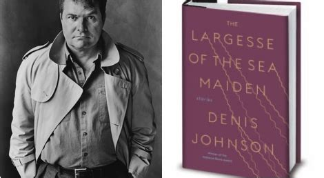 the largesse of the sea maiden stories books giveaway the largesse of the sea maiden by denis johnson