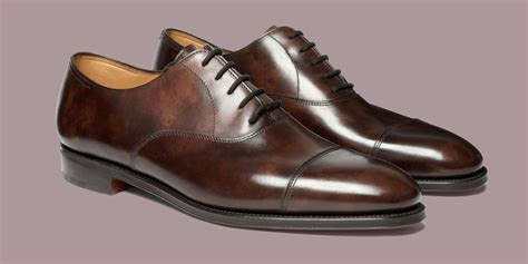 pictures of shoes this simple move will make your dress shoes look even better
