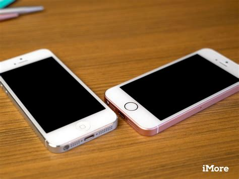 5 iphone se iphone se review bigger on the inside imore