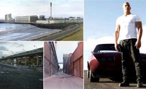 fast and furious 8 iceland fast 8 will be one of the largest movie projects in