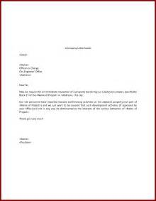 Request Letter Format For Municipality sle letter of reference contoh 36