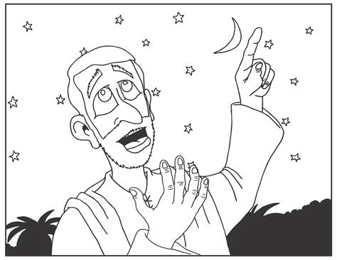 coloring page of baby isaac baby isaac coloring pages download and print for free