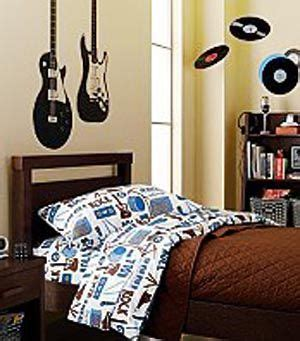 guitar bedroom music themed bedrooms google search dream bedroom