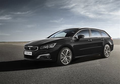peugeot company peugeot 508 pictures posters news and videos on your