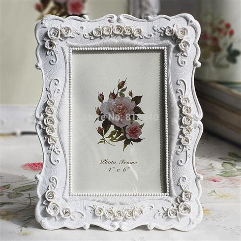 online buy wholesale shabby chic picture frames from china shabby chic picture frames