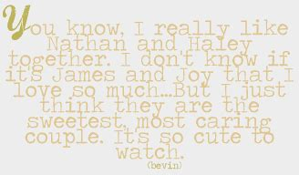 naley quotes