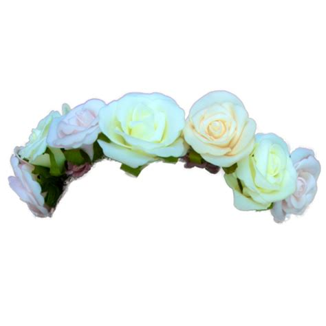 Flower Crown flower crown png