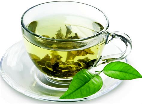 Teh Green Tea 5 detox drinks to start your day theknotstory
