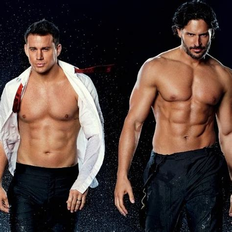 channing tatum stripping magic mike how channing tatum s stripper past inspired magic mike