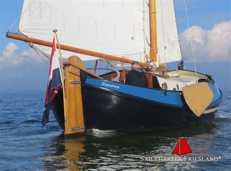 motorboot geschikt voor waddenzee boot huren varen en zeilen in friesland