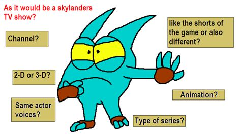 Kaos Lol Meme at is would be a skylanders tv show by rizegreymon22 on