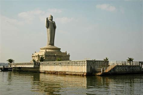 hussain sagar boat ride timings top tourist places to visit in hyderabad flyopedia blog