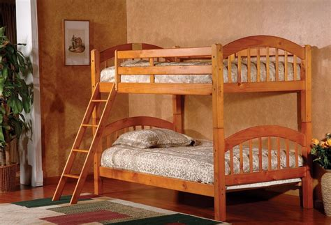 Bunk Beds Separate Solid Wood Bunk Beds That Separate Med Home Design Posters