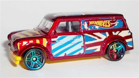 Hotwheels Wheels 67 Mini collectibles 2015 wheels 67 mini