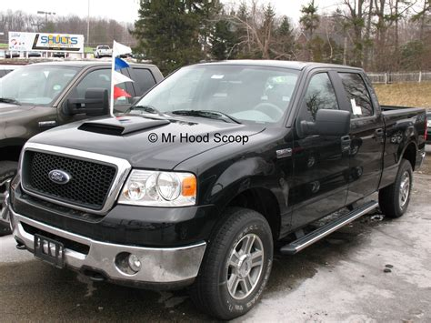 08 Ford F150 by Ford F 150 Scoop 2004 2005 2006 2007 08 Hs005