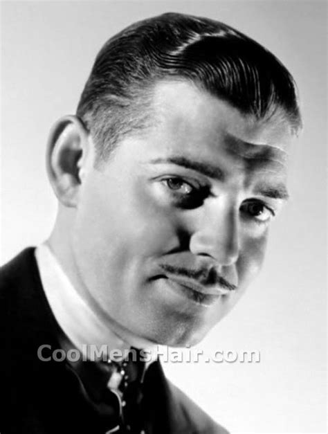 mens hairstyles of the 1930s 17 best images about haircuts on pinterest taper fade