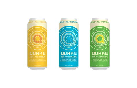 energy drink name ideas quake energy drink on behance