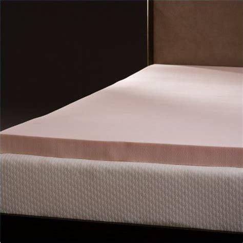 comfort magic sensus 3 inch memory foam mattress