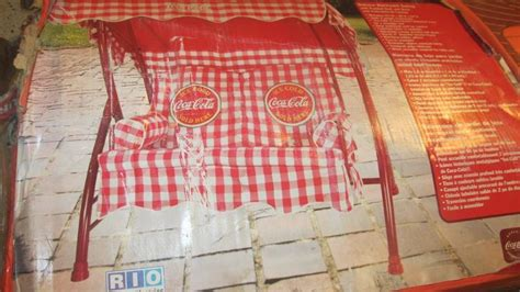 coca cola swing auction listings in minnesota auction auctions pickett