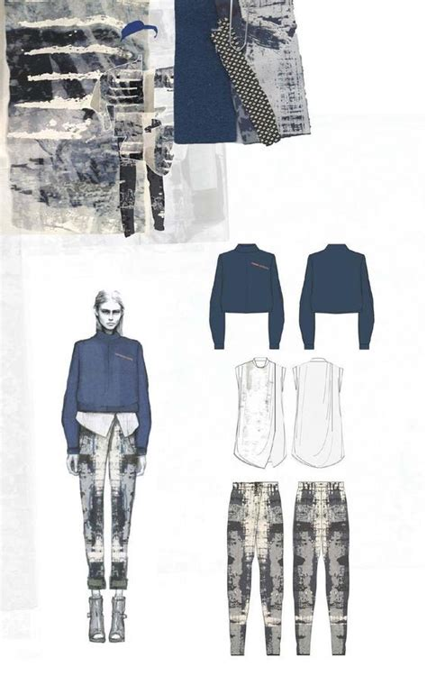 fashion design portfolio layout fashion sketchbook fashion design drawings textiles