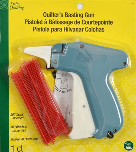 Basting Gun For Quilting by Quilters Basting Gun At Joann