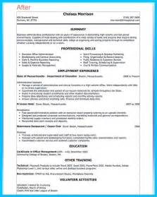 Executive Assistant Sle Resume Skills by Administrative Assistant Resume Skills Best Business Template