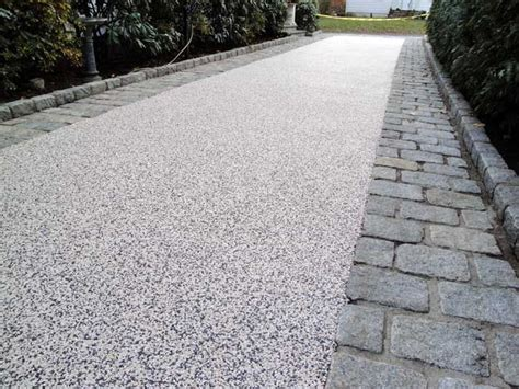 resin bound gravel driveway top 25 ideas about driveways on pinterest walkways